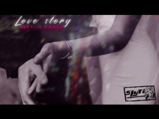 Slyti love story (official audio 2018)