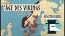 L'âge des Vikings avec Nota Bene