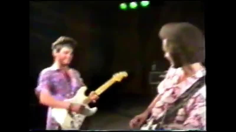 Ашхабадский рок-клубBlues-Office1991
