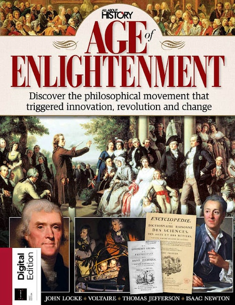 All About History-Age of Enlightenment