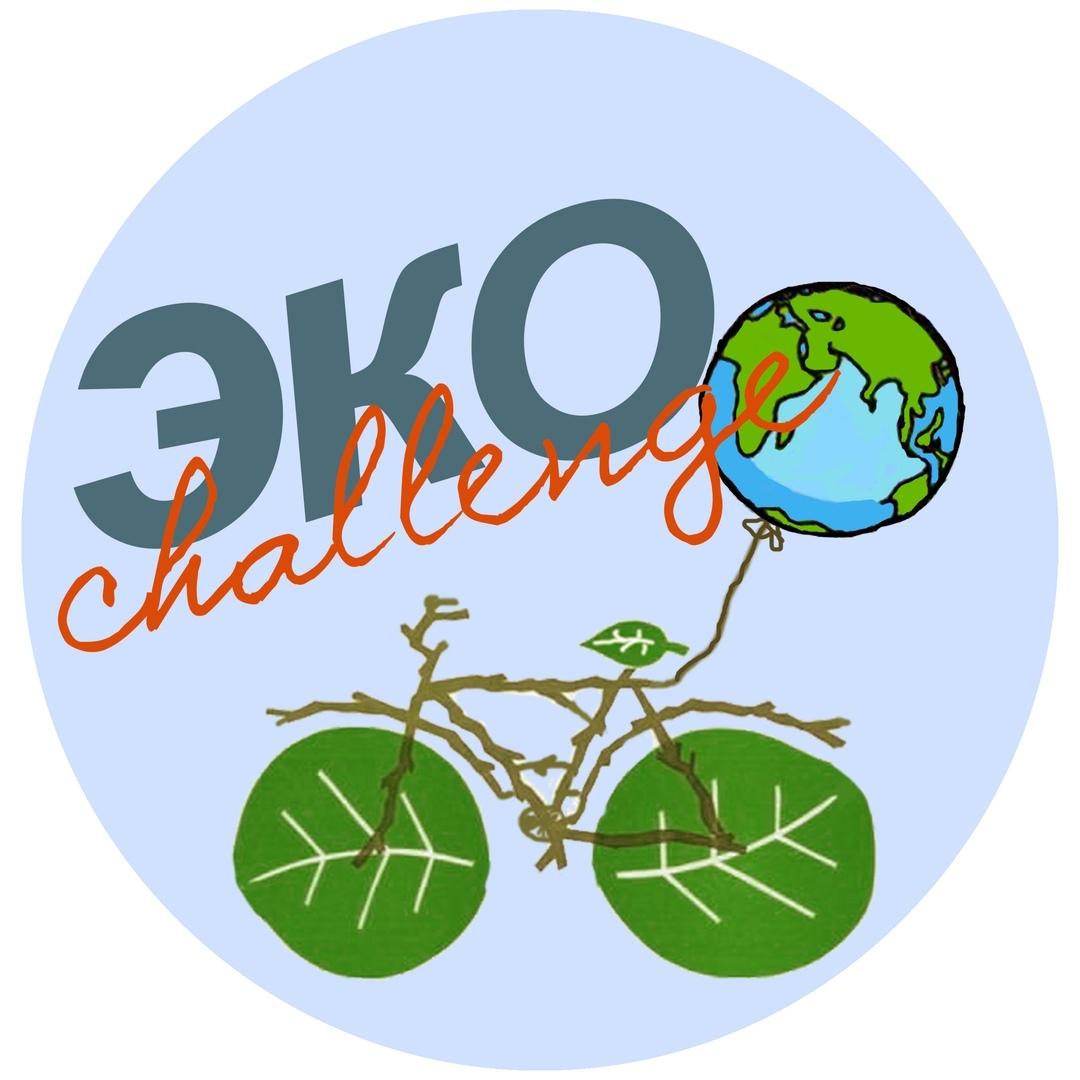 Афиша Красноярск Экологический марафон «Экосhallenge»