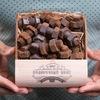 Суровый Русский шоколад | Шоколадные инструменты