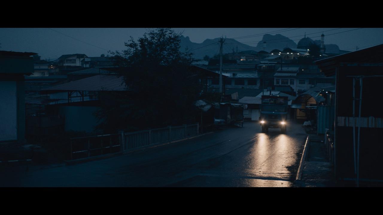 Афиша Фильм «Сулейман гора» и встреча с режиссёром