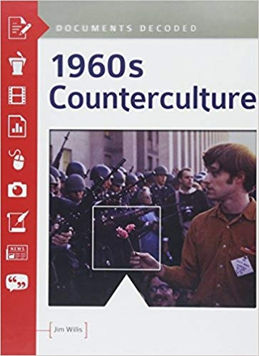 1960s Counterculture Documents Decoded