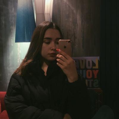 Алёна Тетенова