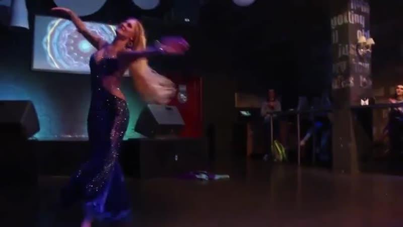 Bellydance video Eugeniya Logvina