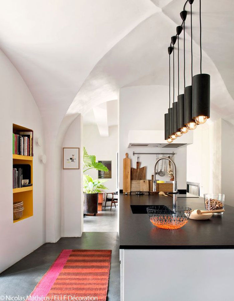 Сбежать от суеты: очаровательный гостевой дом на юге Франции || 01