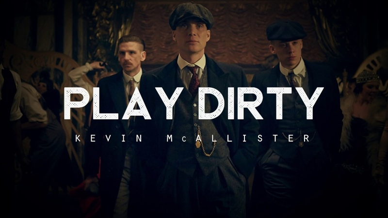 Play Dirty - Kevin McAllister ft. Sebell (LYRICS)