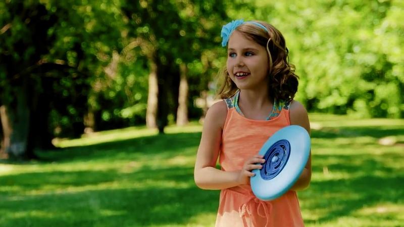 Игрушка - ФРИСБИ Battat Disc Oh! B toys
