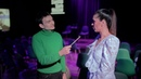 Звезда телешоу Stand Up Юлия Ахмедова С гордостью отношусь к своей нации.