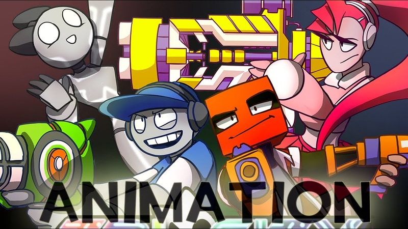 Tri-City Animated Series Official Trailer Behind the Scenes