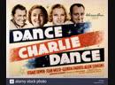 Dance Charlie Dance (1937) Stuart Erwin, Jean Muir, Glenda Farrell