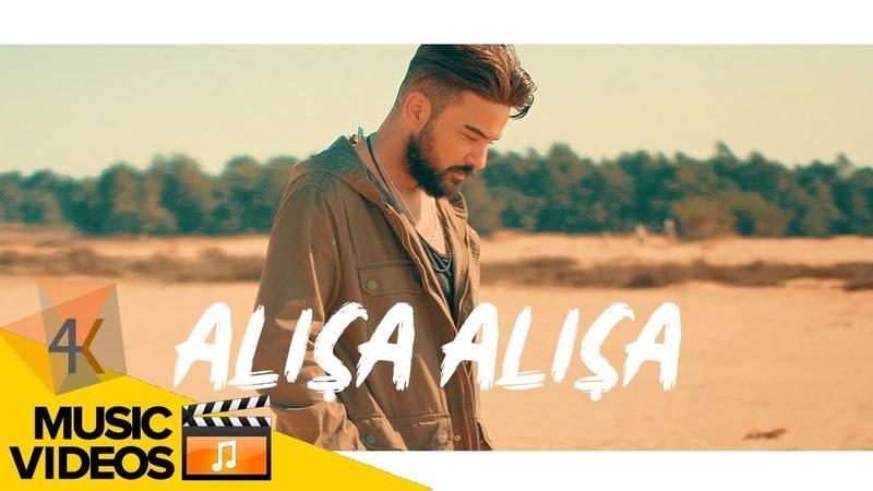 Selçuk Şahin - Alışa Alışa (Official Video)