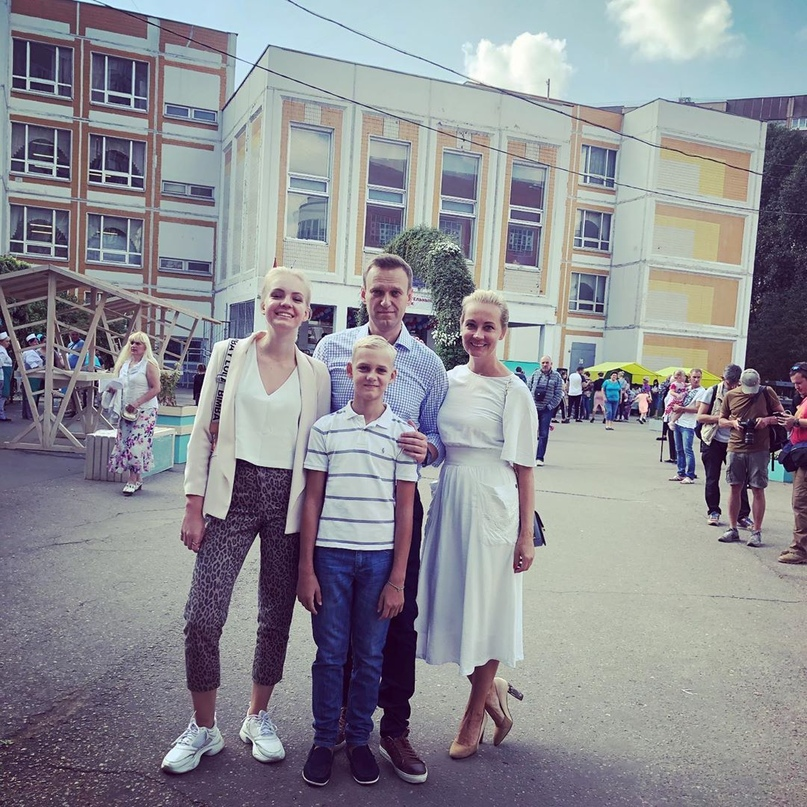 Алексей Навальный: Original: https://www.instagram.com/p/B2JVp3RlYP0/