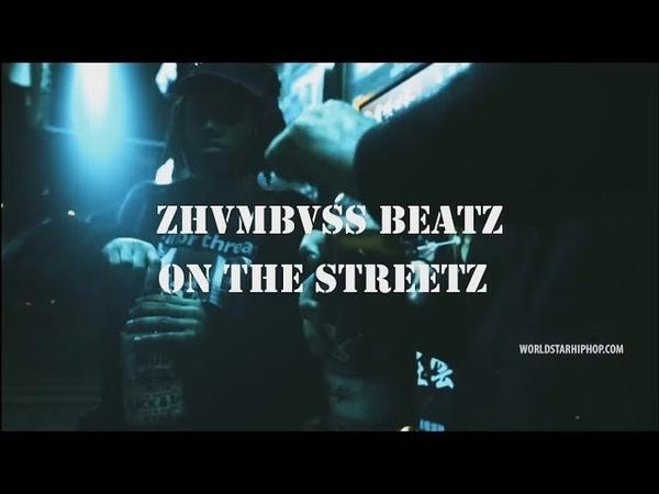 ZHVMBVSS BEATZ TRAPGOD BEATS INSTRUMENTALS
