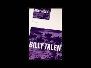 Billy Talent - IV