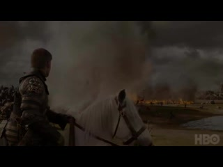 Inside Game of Thrones- A Story in Visual Effects