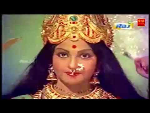 ॐ Tikki Masala - Om Dum Durgayei (Durga Puja Navaratri) ॐ Goa Trance Mantra Psychedelic Shakti ॐ