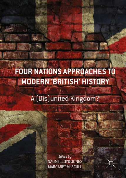 Four Nations Approaches to Mode - Naomi Lloyd-Jones