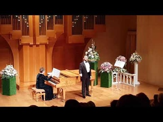 ALEKO'S ARIA  Sergei Rachmaninov