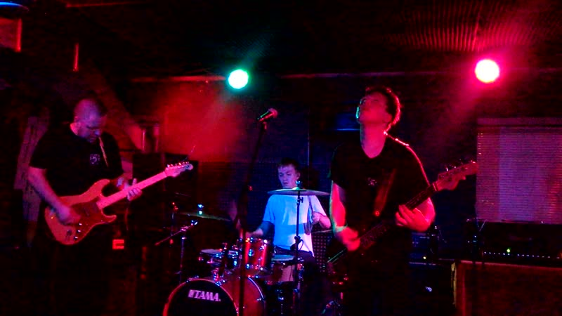 Trna Thaw live Moscow April 21 2018