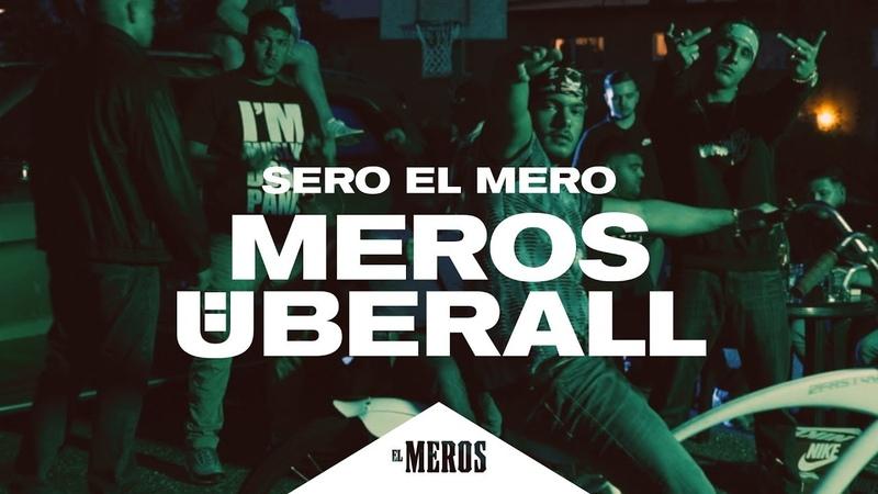Sero El Mero - Meros Überall (Official Video ∣ Prod. by Zeeko Veteran)