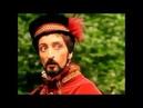 Бюсси и Франсуа Анжуйский. Спаси меня (Графиня де Монсоро, 1998)