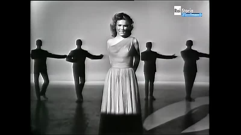 Ornella Vanoni - Senza fine (1961)