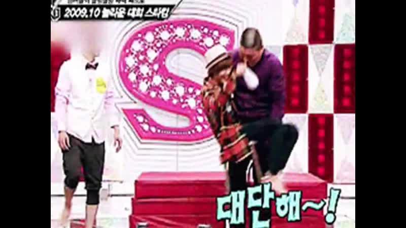 Taemin Hodong - Compilation star king Тэмина носят на руказ