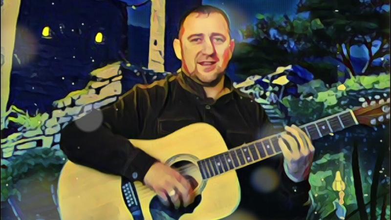 Хусейн Горчаханов Белая берёза 🎸 Чеченская гитара 2017 🎸