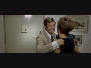 Вчера, сегодня, завтра / Ieri oggi domani (1963) Витторио Де Сика / мелодрама, комедия