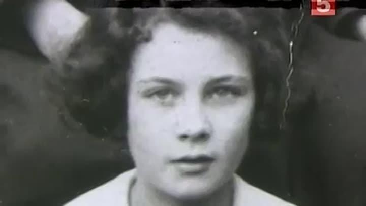 Вивьен Ли Хрупкая королева экрана