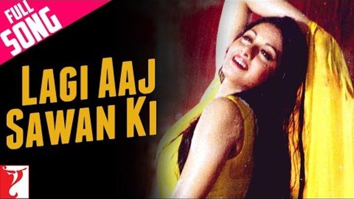 Lagi Aaj Sawan Ki Full Song Chandni Vinod Khanna Sridevi Anupama Deshpande Suresh Wadkar
