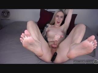 Shemale Webcams Video 33 - 14102018 [Amateur, Transsexual, Solo, Masturbation, 720p]