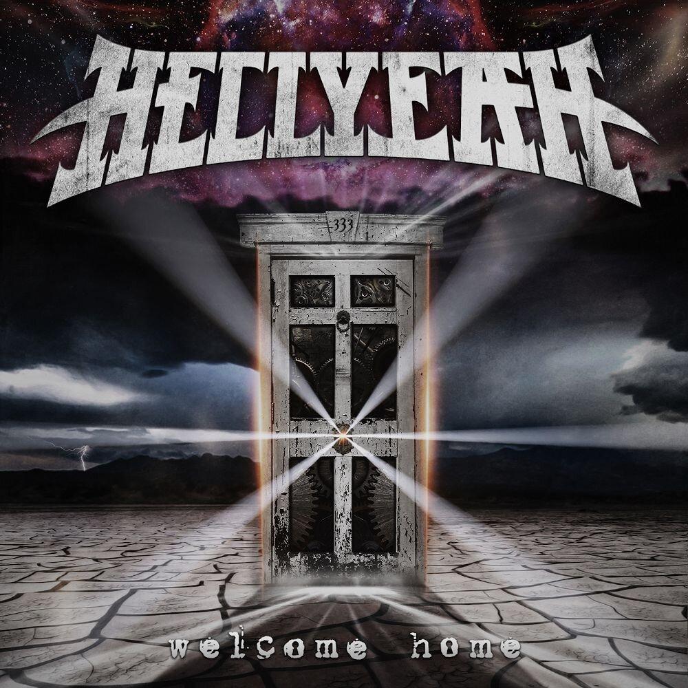 Hellyeah - Black Flag Army (Single)