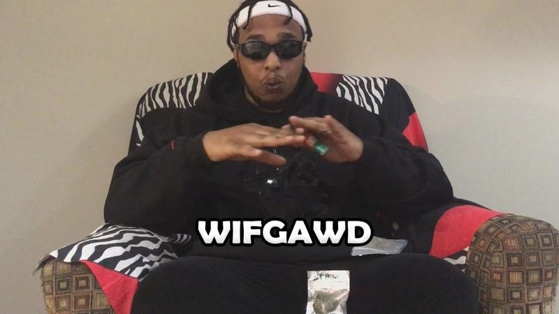 Wifigawd speaks on Washington DC swag biters FUBU basketball more