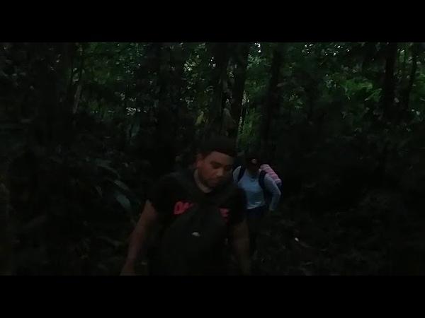 DECEOSOS DE ASER CAMPAMENTO PARA DESCANSAR NOCHE DE MONTAÑA CON RAMON TREJOS CR CA