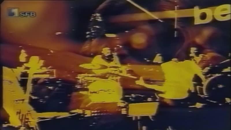 Frank Zappa — Lohengrin = Beat Club, Essen, Germany, October 6, 1968