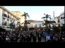 3 de Mayo Dia de la CRUZ ALHAURIN el GRANDE 2019, Desfile de Bandas militar y musica, 03 05