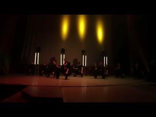 """#BEONESHOW 2019 - ОСНОВНОЙ СОСТАВ - VOGUE SHOW """"Hypnotized""""- #BEONEDANCE"""