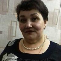 Канева Елена