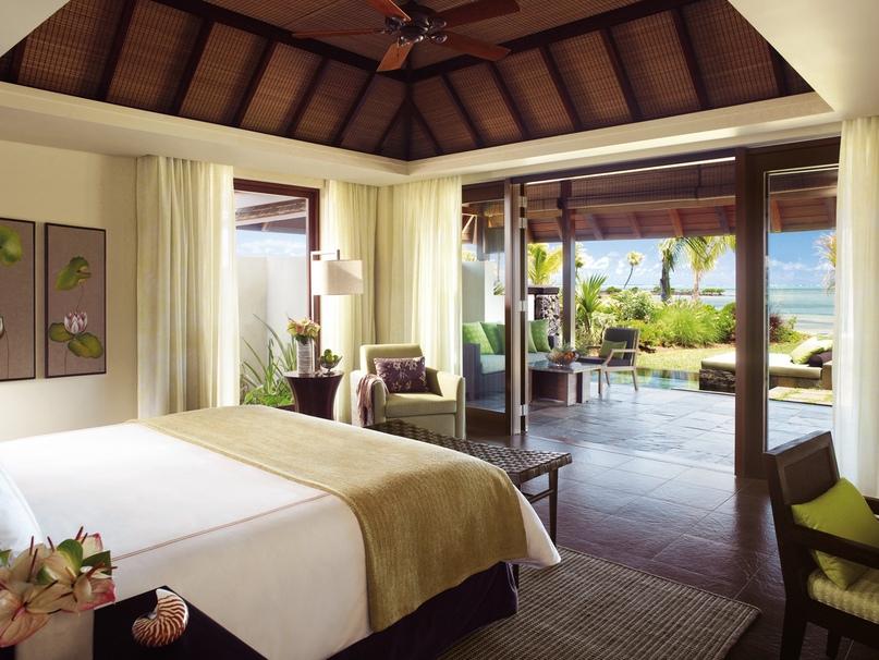 Маврикий — Топ 3 лучших отелей, изображение №5
