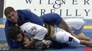 Andre Galvão VS Dimitrius Souza World Championship 2013
