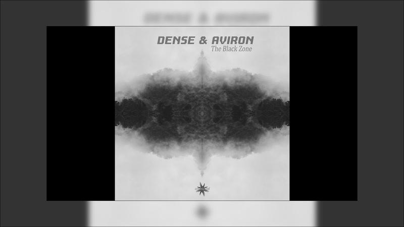 Dense Aviron - The Black Zone - 01 More Than Passing