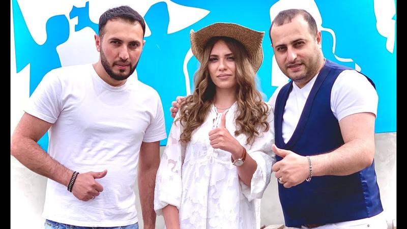 Hayk Sargsyan Hovhannes Sargsyan Im kyanqn es 2020 4K