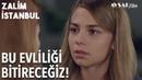 Şeniz Ve Ceren El Ele Bu Evliliği Bitireceğiz Zalim İstanbul 14 Bölüm