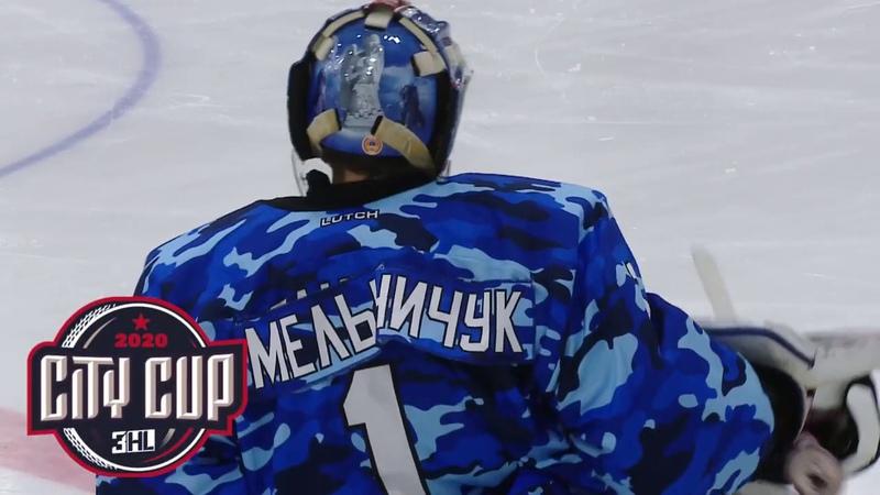 Alexey Melnichuk highlights | 3HL | 3 ON 3 HOCKEY | SUMMER 2020 | Алексей Мельничук хайлайты