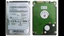 Когда жесткий диск HDD Laptop Samsung ST1000LM024 больше Seagate Диагностика и ремонт спец софтом