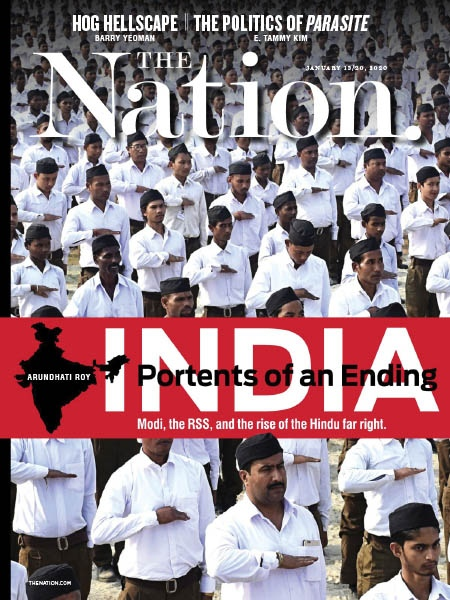 The Nation 01.13.2020