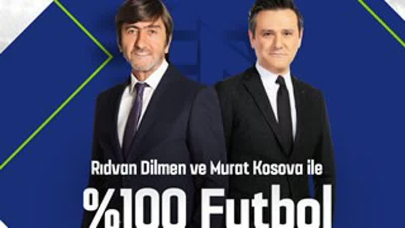 100 Futbol Gaziantep FK - Galatasaray 9 Kasım 2019